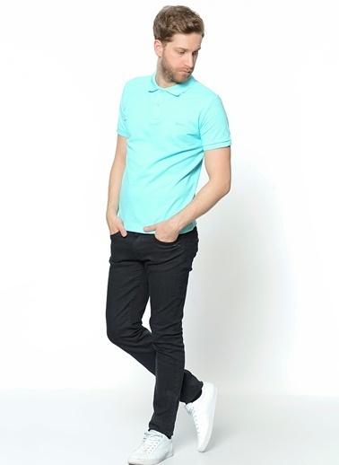 Polo Yaka Tişört -Lee Cooper